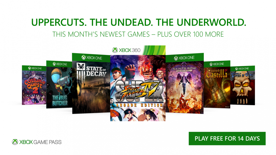 9to5 Technews 7 New Games Coming To Xbox Game Pass In October