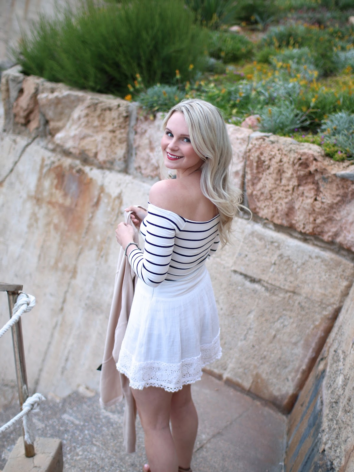 affordable nautical outfit