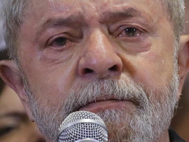 A Justiça aceitou nesta quinta-feira a terceira denúncia contra o ex-presidente Lula.