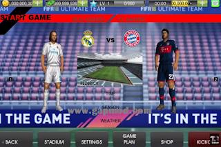 RF 2012 Mod Real Football 2019 v1.5.4 GloftR2HM Apk