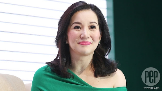 APT Entertainment Denies GMA Was Blocking Kris Aquino's Projects. READ HERE!