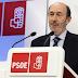 Rubalcaba se incorpora al consejo editorial de El País