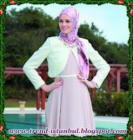 Kayra Giyim 2012 Tesettür Kıyafet Modelleri
