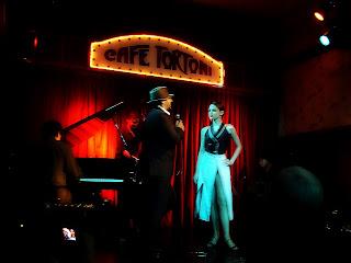 Show de Tango no Café Tortoni, em Buenos Aires