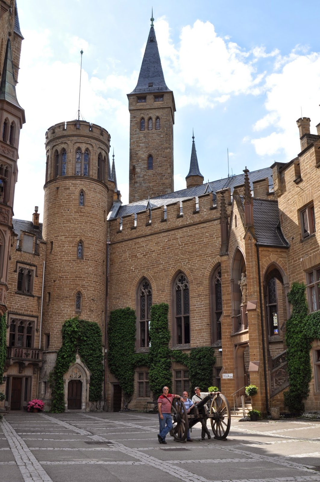 Fotos del Castillo de Hohenzollern