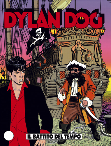 Dylan Dog (1986) 154 Page 1