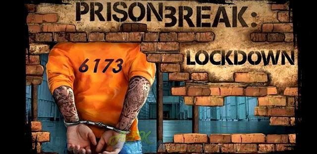 تحميل لعبة Prison Break  الهروب من السجن للأندرويد