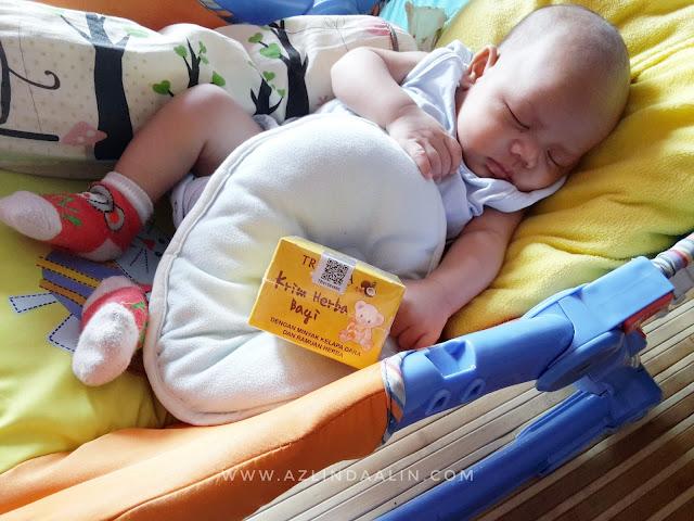 TROPIKA SET PENJAGAAN BABY DAIM NAUFAL SECARA SEMULAJADI TANPA PETROKIMIA, STEROID, RAMUAN SINTETIK DAN PARABEN