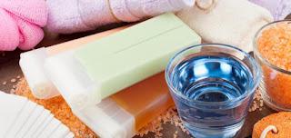 نصائح لتخفيف الألم عند إزالة الشعر بالحلاوة أو الشمع