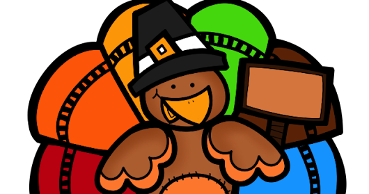 Going on a Turkey Hunt - Freebie
