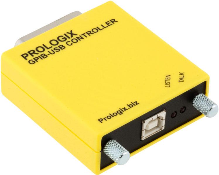 Foonty's Projects : Using Prologix GPIB-USB Controller
