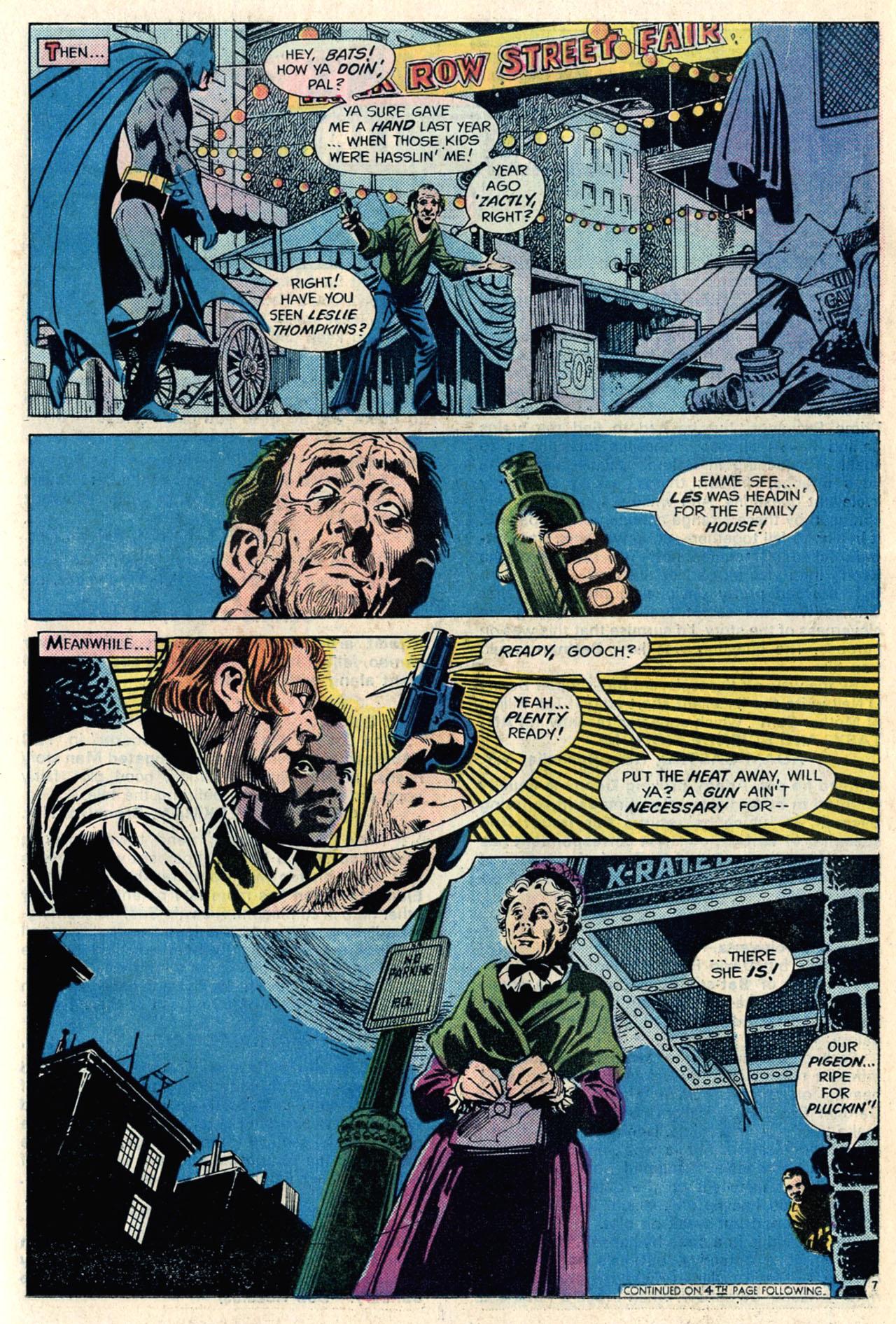 Detective Comics (1937) 457 Page 10