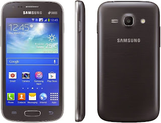 factory reset samsung ace 3