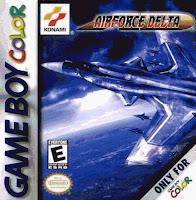 AirForce Delta PT/BR