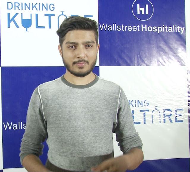 13. Lost Stories Dj Rishab Joshi