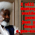 Why Prof. Wole Soyinka Might Go To Jail If He Eventually Destroys His Green Card