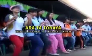 Dero Ada'ta Toraya