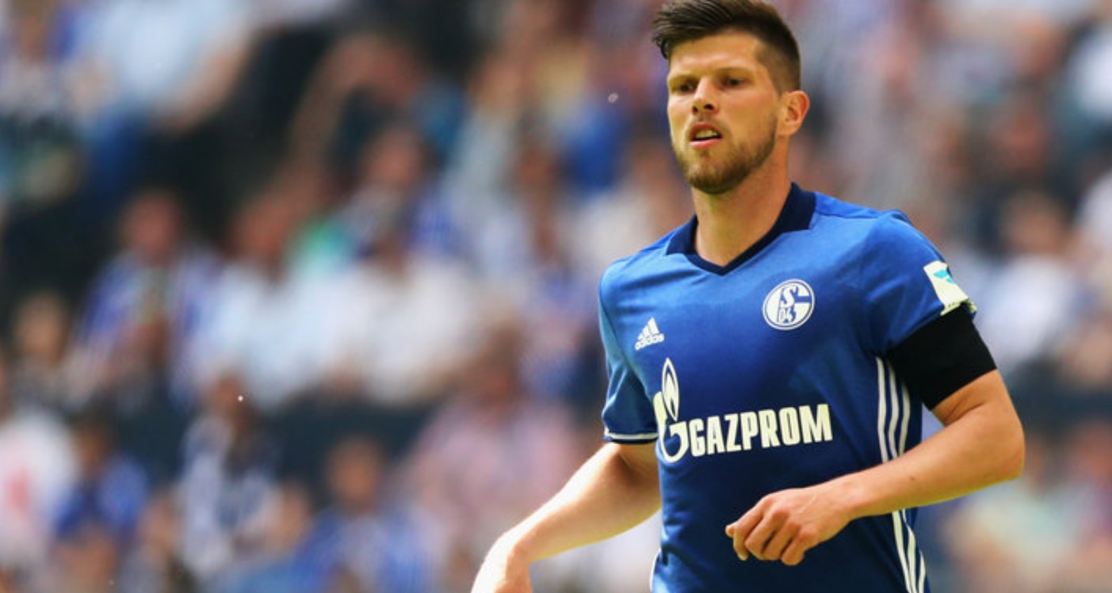 Klass Jan Huntelaar Goal Scoring form in Uefa Cup
