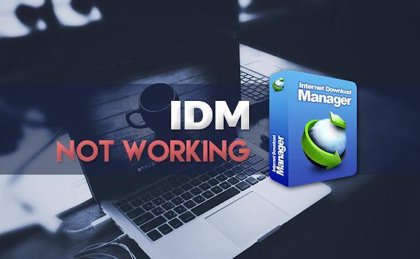 Mengatasi Tombol IDM tidak Muncul Otomatis di Berbagai Browser