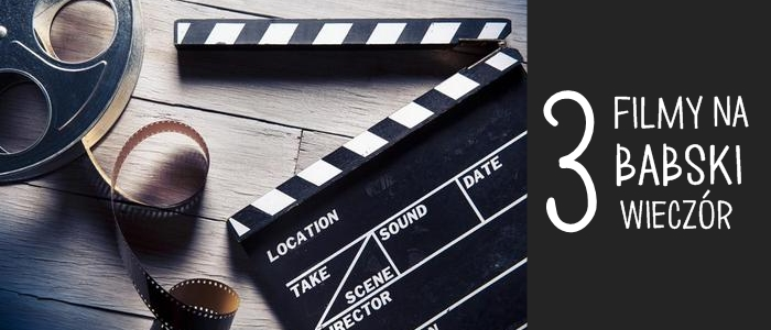 3 FILMY NA BABSKI WIECZÓR