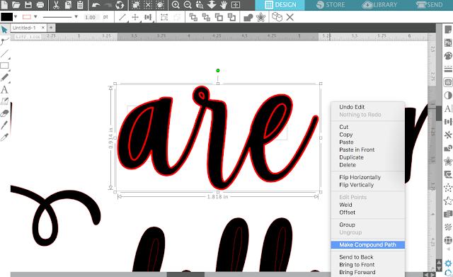 studio, silhouette studio, silhouette cameo fonts, silhouette font, fonts for silhouette cameo