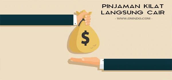 Daftar Pinjaman Kilat Langsung Cair