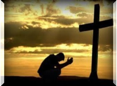 JESUCRISTO murió por ti...