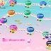 《Candy Crush Saga 糖果傳奇》5781-5795關之過關心得及影片