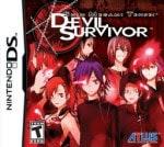 Shin Megami Tensei - Devil Survivor