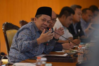 Fahri Hamzah Nilai KPK Intervensi Lapas yang Bukan Kewenangannya sampai Suruh Bongkar Saung