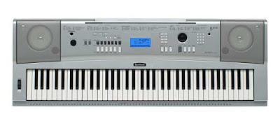 Bán Đàn organ Yamaha DGX230 Chính Hãng, Giá Tốt, Tphcm