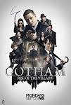Thành Phố Tội Lỗi Phần 2 - Gotham Season 2