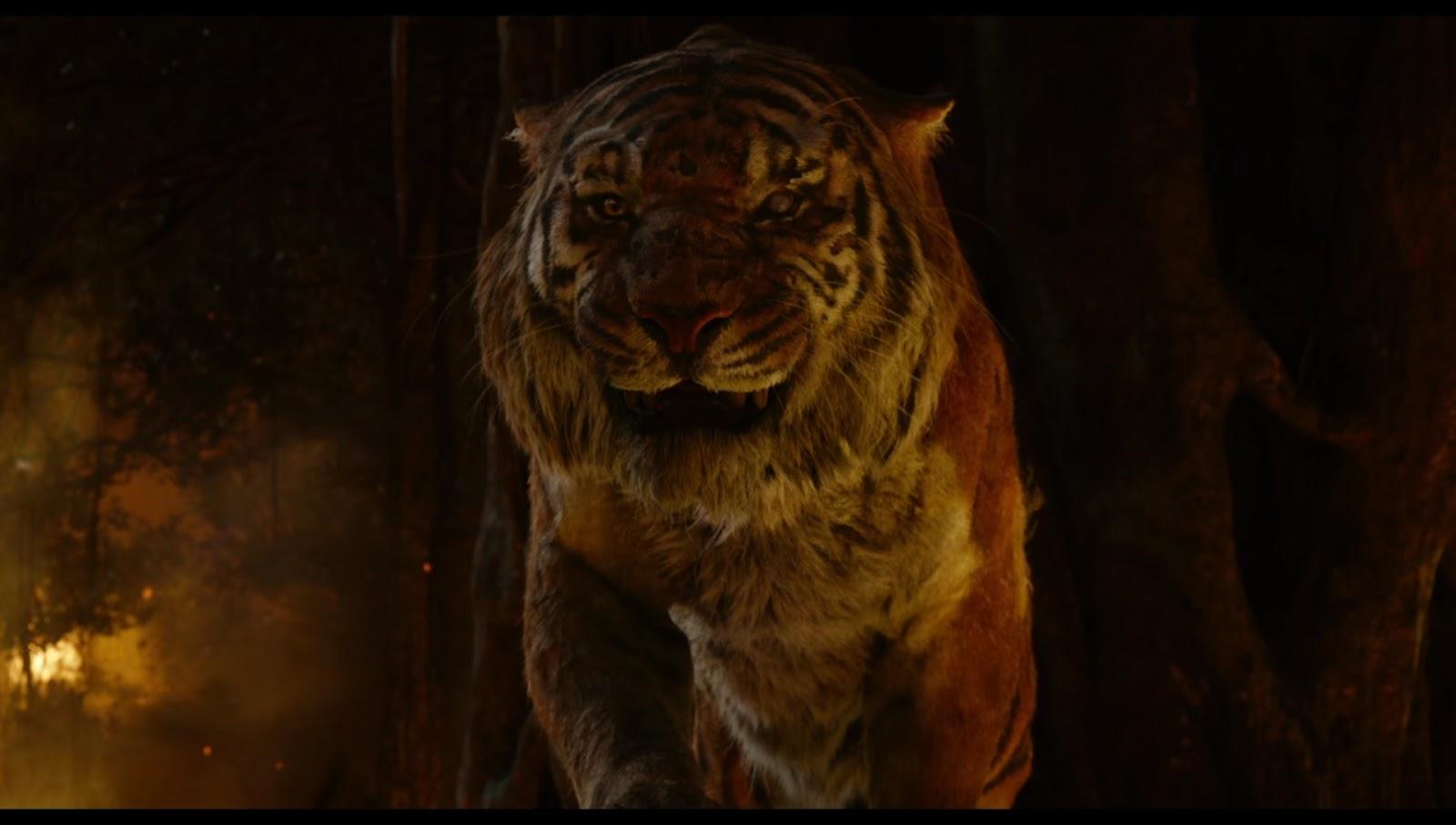 Captura de El Libro de la Selva (2016) x265 HEVC 1080p Latino – Ingles