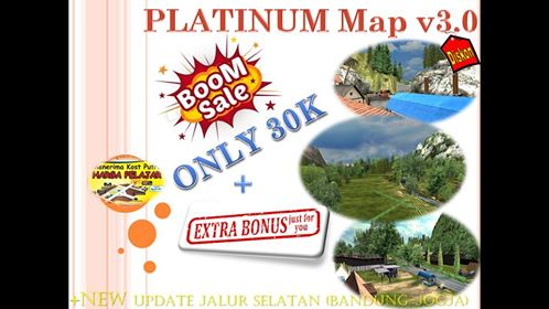 map ukts platinum map v30