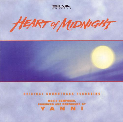 Heart Of Midnight