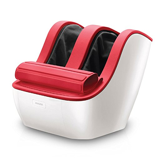 Top rated foot massagers for 3d massager review