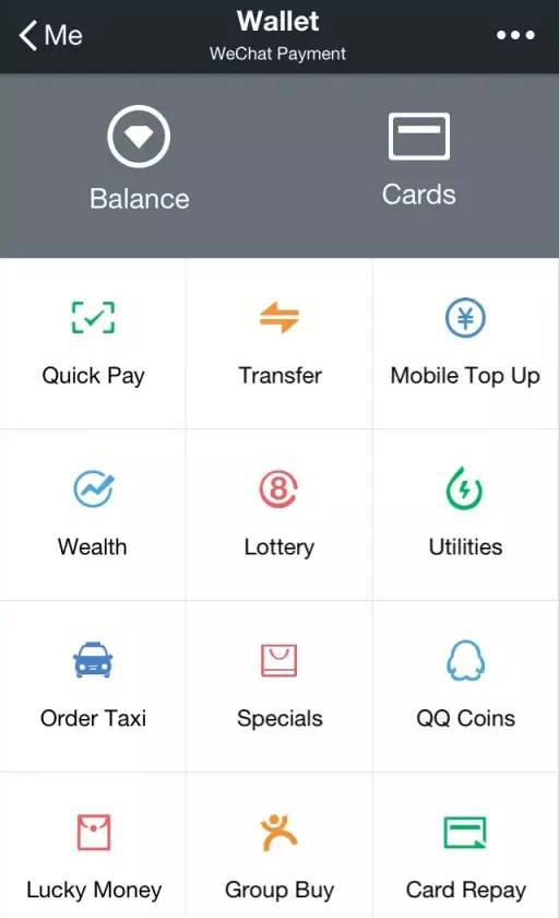 Money hack lucky wechat Beat the