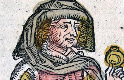 Ανακλήθηκε -μετά από 2.000 χρόνια- η απόφαση για την εξορία του Οβίδιου