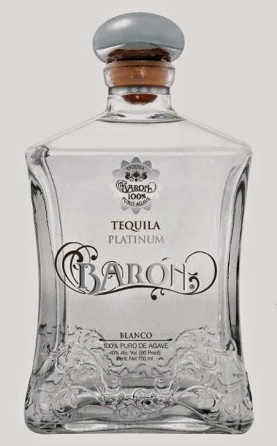 Barón gluten-free, Kosher Tequila