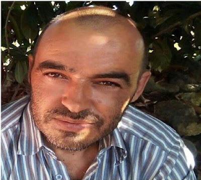 Pedro Pérez Martín, hombre desaparecido en Tijarafe, La Palma