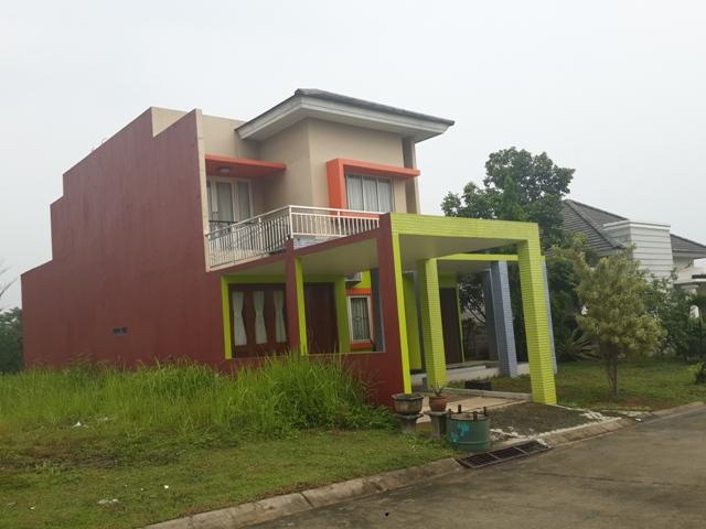 ... SEWA Rumah Murah dan Mewah di SENTUL CITY. ~ Perumahan Murah di Bekasi