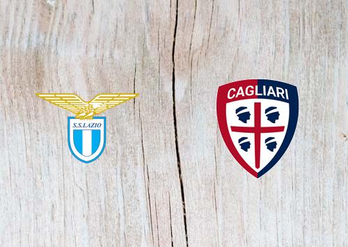 Lazio vs Cagliari - Highlights 22 December 2018