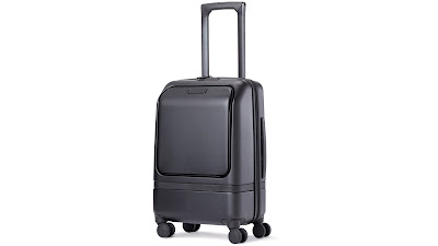 The Nomatic Roller Luggage