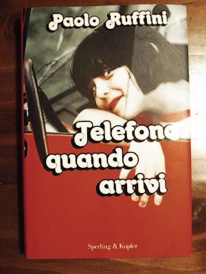 Paolo Ruffini Telefona quando arrivi