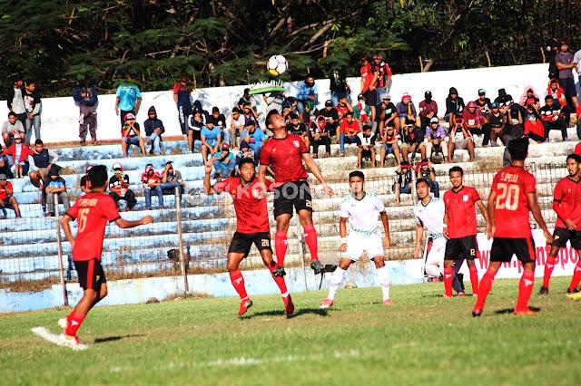 Dengan 19 Pemain, PSMP Siap Meladeni Tuan Rumah Semeru FC