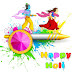 {2020} Happy Holi Images, Pictures, Photos