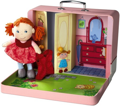 Inch Doll Kitchen Set