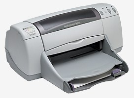 HP Deskjet 970CXI Driver Download