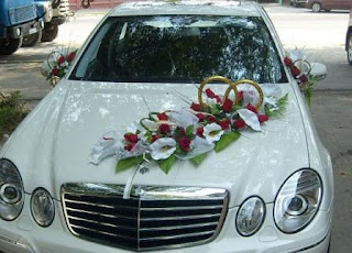 rental mobil pengantin bandung