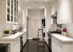 Small Kitchen Cabinet Organizing